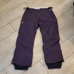 Women's snow pants - Columbia - Convert - Large